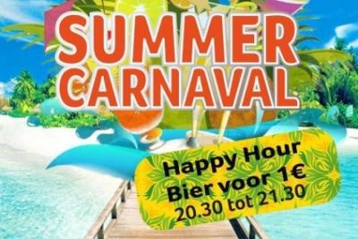 Themafeest | Summer Carnaval