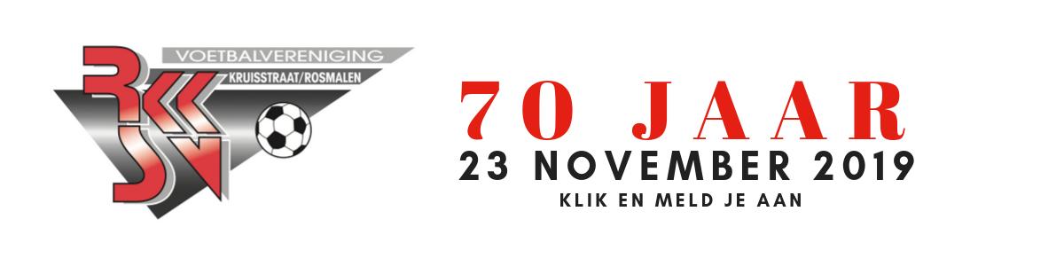 Jubileum RKKSV